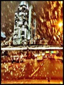 rainy 5