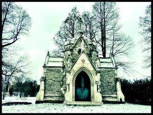 John Robinson Mausoleum
