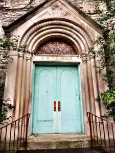 I believe doors are my favorite subject!